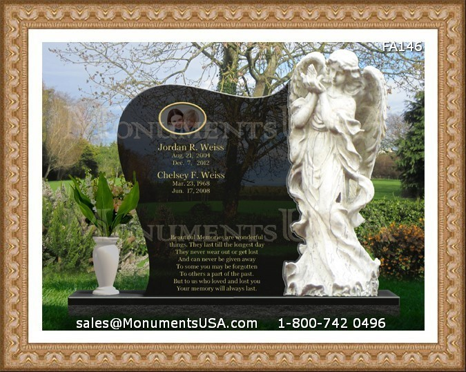 Memorials-And-Monuments-Clarendon-Texas
