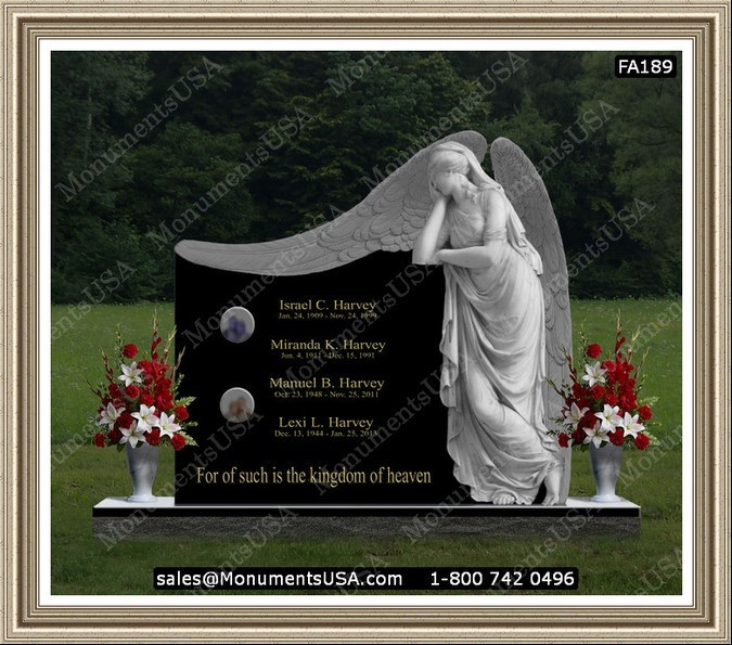 Flower-Arrangements-For-Vases-On-Tombstone