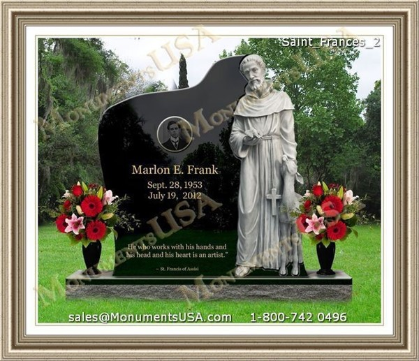 Memorial Photos For Gravestones http://www.monumentsusa.com/Baby-Memorial/Child-Headstones.html
