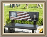 tn_Memorial-Bench-Mosaic Image Result For Memorial Stone Benches