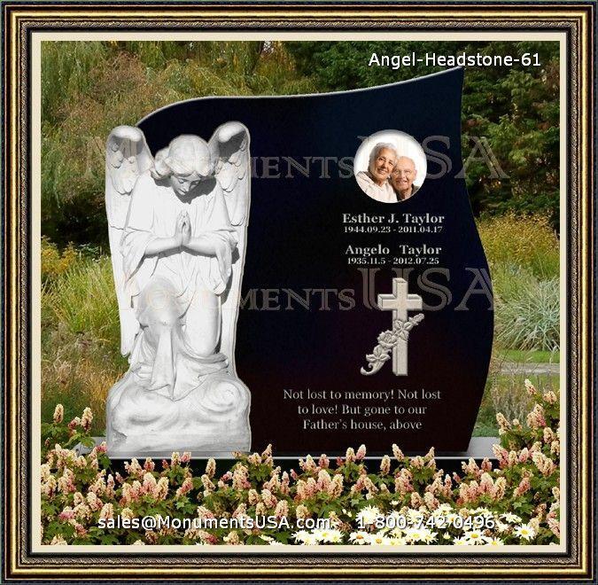 Headstones   Gravestones   Monuments   Tombstones   Kitchener ...