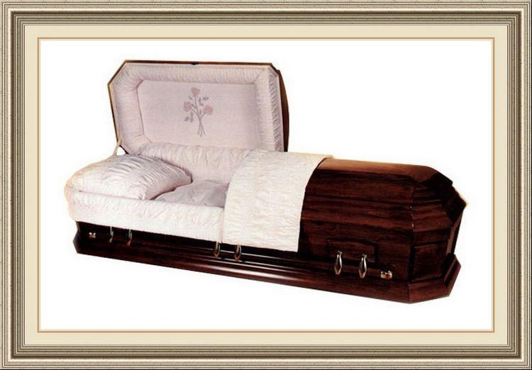 Karen Carpenter Funeral Open Casket