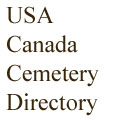 Black Point Cemetery, Alberta, Canada
