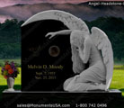Gardens of Memory Memorial PK, 630 CENTRAL AVE, BAY ST LOUIS, MS  /  Tel:228-467-3574