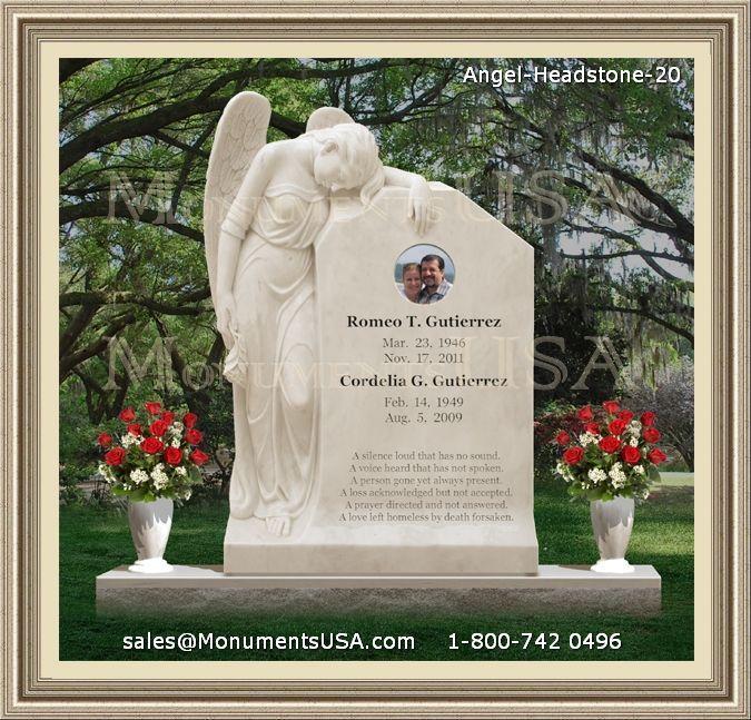 gravestone maker