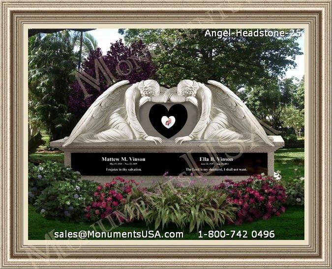 headstones prices