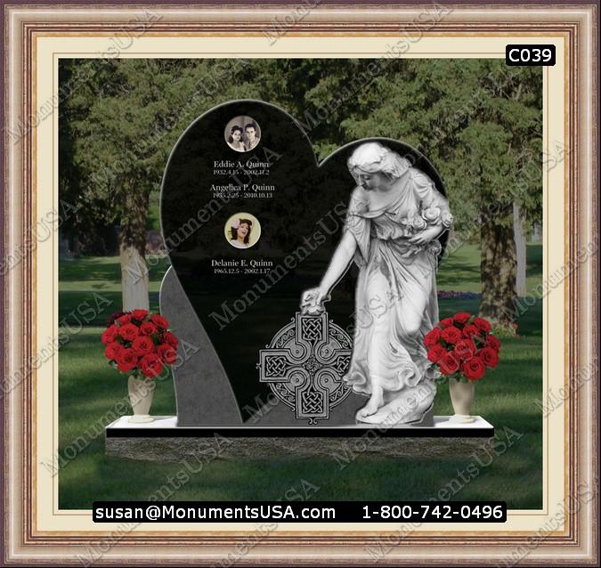 Ceramic Pictures For Gravestones Headstone Gallery