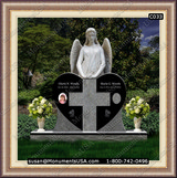 Christian Cross Icon Making Tombstones