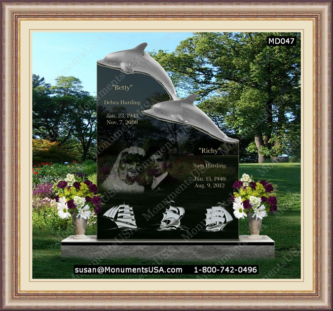 Memorial Photos For Gravestones http://www.monumentsusa.com/Monument_Headstone/Markers_MD/Memorial_MDH/Monuments_MD047.html