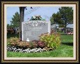 Flower Logo Design Design A Monument