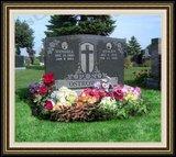 Flower Logo Design Design A Tombstone
