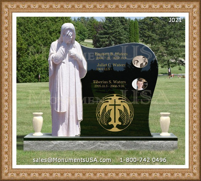 Memorial Photos For Gravestones http://www.monumentsusa.com/Monument_Headstone/Monuments_Jesus/Memorials_JesusH/Memorial_J021.html