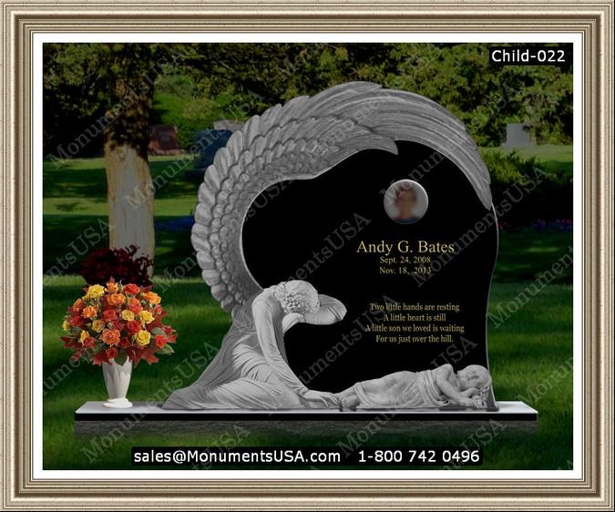 Child Headstone 022 Child Themed Headstones Headstone