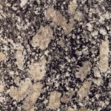 Autumn Brown Granite For Monuments Tombstones