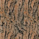 Autumn Brown Granite For Rock Monuments