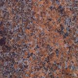 Burgundy Granite For Memorial Bench