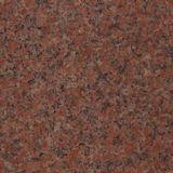 Burgundy Granite For Stone Garden Benches