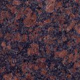 Burgundy Granite For Memorial Company