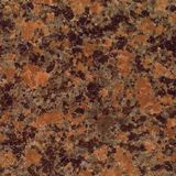 Multicolor Red Granite For Engraved Stones