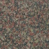 Multicolor Red Granite For Floral Stones