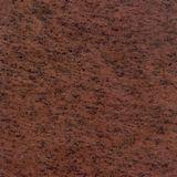 Multicolor Red Granite For Garden Stones Memorial