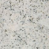 Absolute White Granite For Memorial Garden Stones