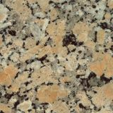 Kashmir Yellow Granite For Grave Headstone