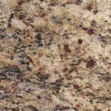 Kashmir Yellow Granite For Granite Memorial Headstones