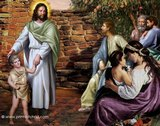 Help Me Jesus Paintings On Online Gravestone