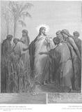 Bible New Testament Clipart On Granite Sculpture