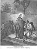 Bible New Testament Clipart On Granite Tombstones