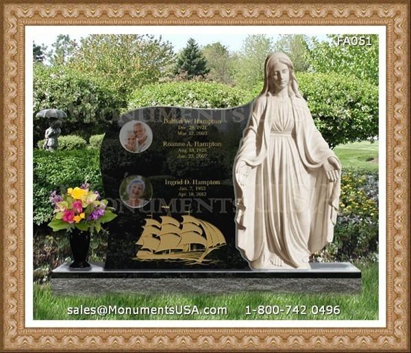 Jack-Russell-Pet-Memorials   Granite Etching