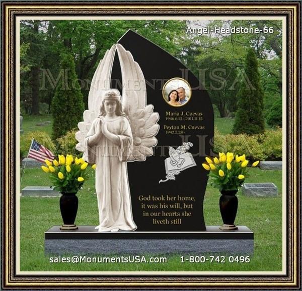 Headstones Gravestones Monuments Moody Alabama Usa