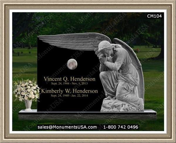 Headstones   Gravestones   Monuments   Arbutus, Maryland, USA