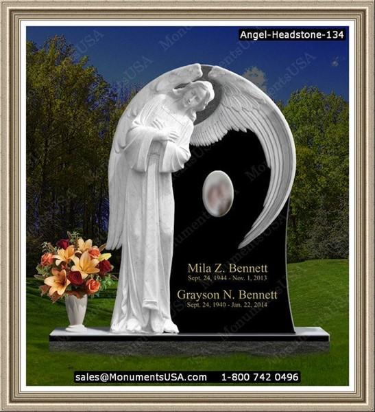 Headstones Gravestones Monuments Montevideo Minnesota