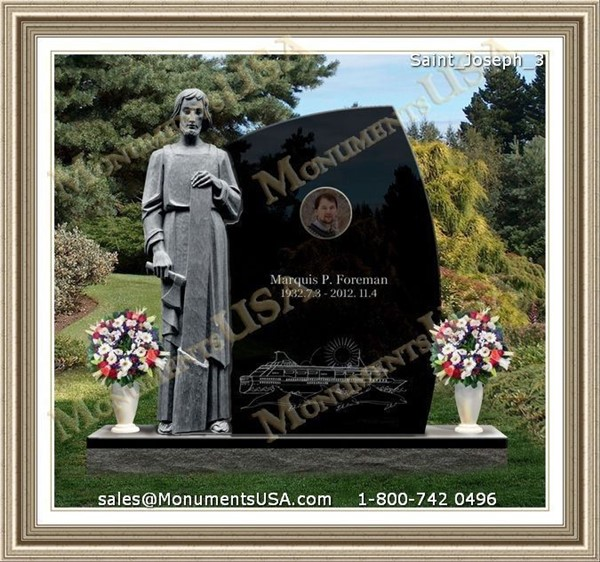 Headstones Gravestones Monuments Rochester Minnesota Usa